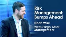 Risk Management: Bumps Ahead